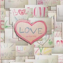 CD:ヒゲドライVAN「LOVE」