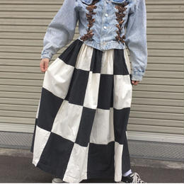 block checkskirt