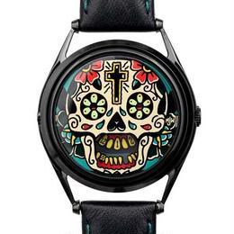 Mr Jones Watch (ミスタージョーンズ・ウォッチ) - The Last Laugh - Tattoo