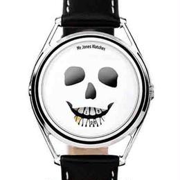 Mr Jones Watch (ミスタージョーンズ・ウォッチ) - The Last Laugh