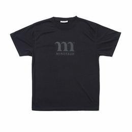 """DRY TEE """"MINOTAUR x MURACO""""(ブラック)"""