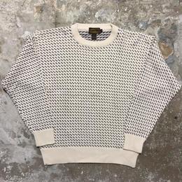90's Eddie Bauer Cotton Sweater