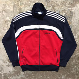 80's adidas Track Top