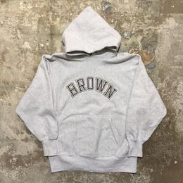 90's Champion REVERSE WEAVE Hooded Sweatshirt L