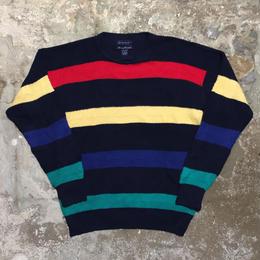 90's~ GANT Cotton Sweater