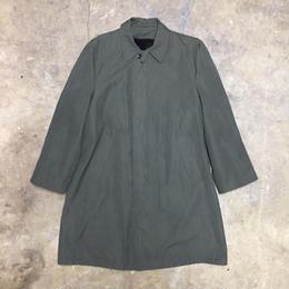 70's~ Unknown Balmacaan Coat