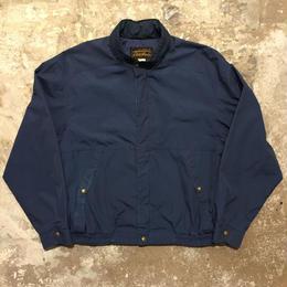 80's Eddie Bauer Cotton Nylon Jacket