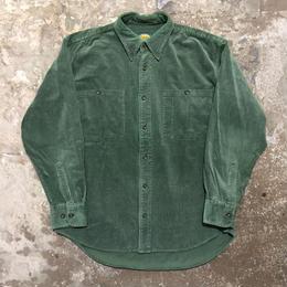 Cabela's L/S B.B Corduroy Shirt
