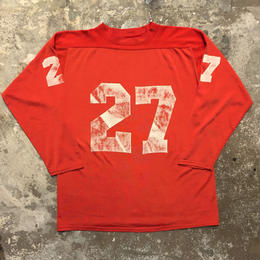 70's Hockey Jersey