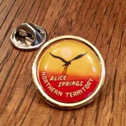 ALICE SPRINGS Pins
