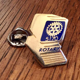 ROTARY Pins