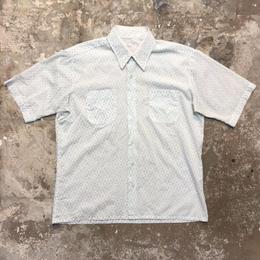 70's MONTGOMERY WARD S/S Shirt