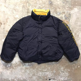 90's NAUTICA Reversible Down jacket