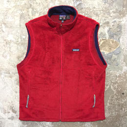 Patagonia R2 Fleece Vest