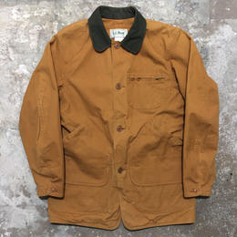 80's L.L.Bean Hunting Jacket M