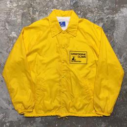 90's Champion Nylon Coach Jacket