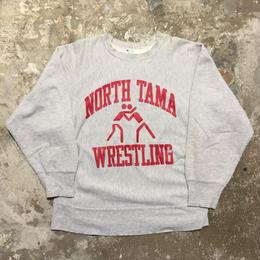 80's Champion REVERSE WEAVE Sweat Shirt NORTH TAMA