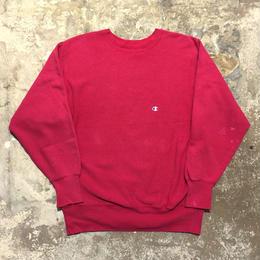 90's Champion REVERSE WEAVE Sweat Shirt PINK