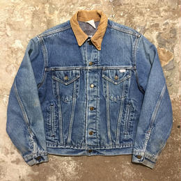 1989 Carhartt Blanket Lined Denim Jacket