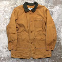 80's L.L.Bean Hunting Jacket L