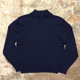 70's  PENDLETON Mock Neck Wool Sweater
