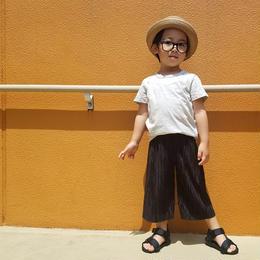❢❢SALE❢❢   韓国子供服✭ HiraHiraガウチョ ✭