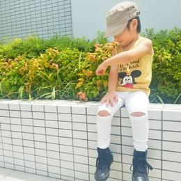 ❢❢SALE❢❢ 韓国子供服✭ レギンス ✭