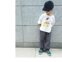 韓国子供服 ✭ アラジンパンツ ✭