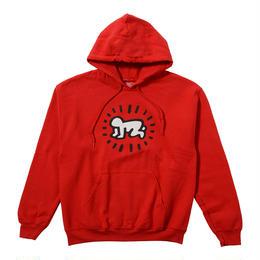 POP SHOP Baby Hooded Sweatshirt