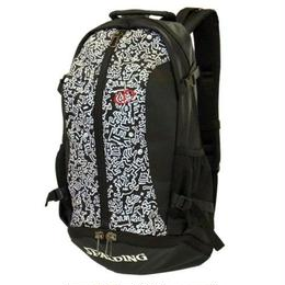 SPALDING x Keith Haring CAGER BAG