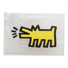 Fastener Case (Barking Dog ) / ファスナーケース Barking Dog