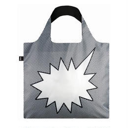 LOQI POP Talk Bag