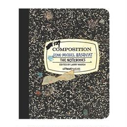 Jean-michel Basquiat 「The Notebooks」