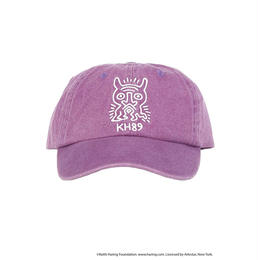 JOYRICH x Keith Haring  Cap / PURPLE