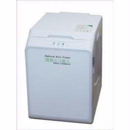 バイオ式消滅型 電動 生ごみ処理機「環境エコ美人」 (室内置きタイプ)