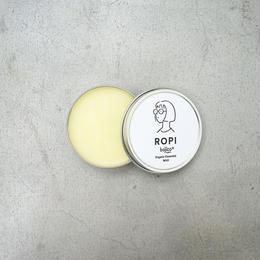 ROPI  × bojico  organic  wax 【18g】