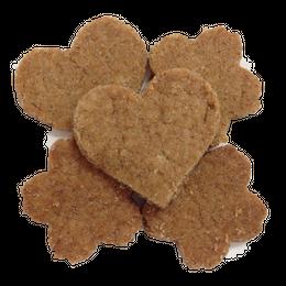 全粒粉メープルクッキー