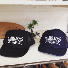 """""""REBEL"""" MESH CAP"""