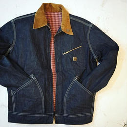 91 DENIM JACKET