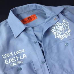 EAST LA CALIFAS L/S SHIRTS