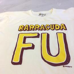 BARRACUDA  1/2 SLEEVE F.B. Tee