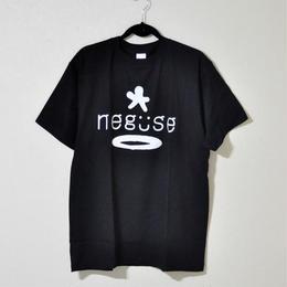 neguseLOGO T-shirt【ねぐせブランド】