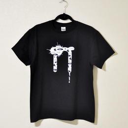 n T-shirt【ねぐせブランド】