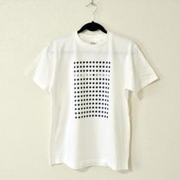 DOT T-shirt【ねぐせブランド】