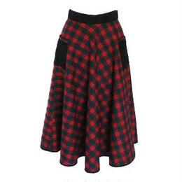 【SALE】サーキュラースカート