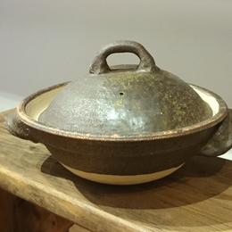 勘窯の土鍋