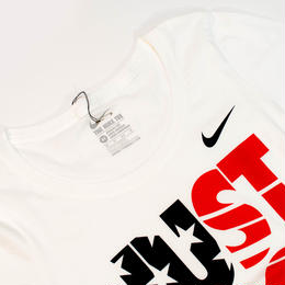 NIKE OLYIMPIC TEAM USA TEE 【WHITE】<XS(WOMAN)>