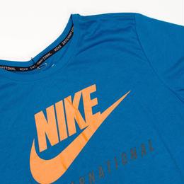 NIKE Tシャツ(水色)