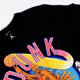 JORDAN JUMPMAN TEE 【BLACK】<S>