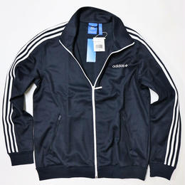 adidas Beckenbauer Track Jacket Navy